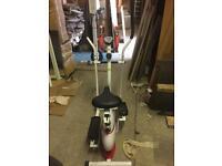 2 in 1 Elliptical Machine/Cross Trainer, Bike