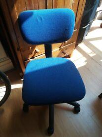Office Chair on Castors
