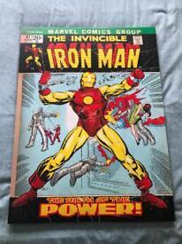 Avengers bedroom items