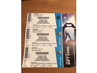 Fatboy slim tickets 24th February 6.30