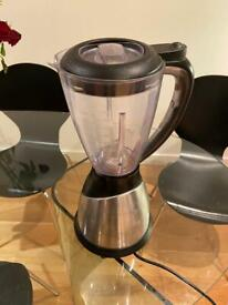 Powerful food blender - house clearance