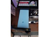 Condenser LG tumble dryer