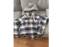 Superdry XL hoodie