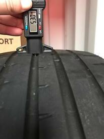 235 40 19 tyres
