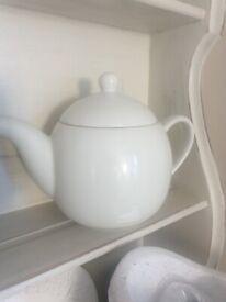 Kitchen accessories teapot