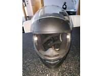 Nexx motorcycle helmet