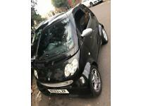 Smart Passion 0.7 Petrol Automatic 2003