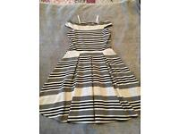 Gorgeous River Island girls dress age 9-10