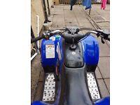 Yamaha breeze 125cc £550 ono