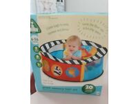 Giant Sensory Baby Ball pool
