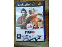 Collection of playstation 2 pc soccer games