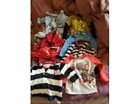 9-12 month boy bundle