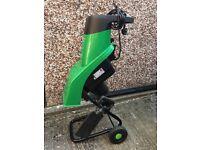2400w Electric Impact Shredder