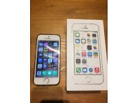 Iphone 5S 64gb Vodafone