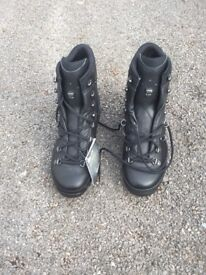 Lowa PTB boots size 9 NEW for sale