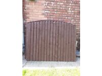 x5 Fence Panels for sale