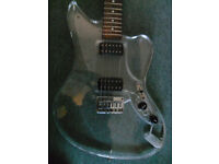 Legend Aria Jazzmaster Guitar (Late 80's - Early 90's)