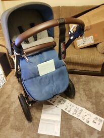 Bugaboo cameleon 3 blend special edition. Excellent condition, some parts unopened brand new