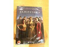 Jamestown DVD Season One
