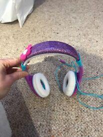 Doc McStuffin Headphones