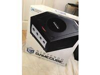 Boxed Nintendo GameCube