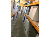 Undercounters lots fridges &freezers chest at recyk