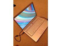 Dell Laptop 4GB Ram, 160GB Hard Drive, WIndows 8 + Microsoft Office 2013