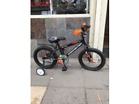 New bike for boy 6-9 ages £50