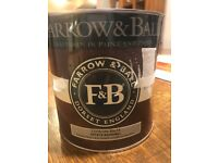 Farrow & Ball Citron 74 Eggshell 2.5ltrs