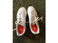 Women's/Youth Football Boots - BARELY USED