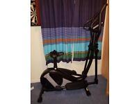 Roger black Fitness machine