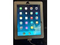 iPad 16gb needs new screen but in perfect working order