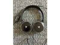 Sony PlayStation Headphones