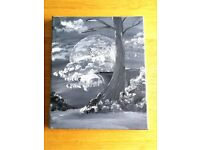 Original paintings and pictures
