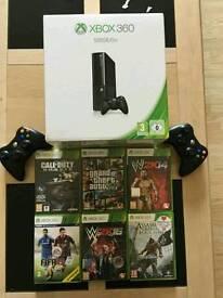 Xbox 360 E 500GB