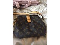 Louis vuitton bag & purse