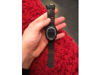Garmin FR60 fitness watch