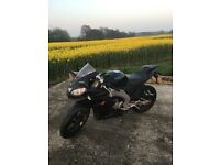 2015 Aprilia RS4 50, very good condition with FSH