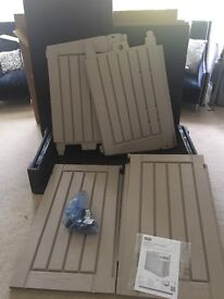 Keter Store It Out Midi (Woodland 30) RRP £100 (Brand New)