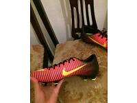Brilliant Nike Mercurial size 7
