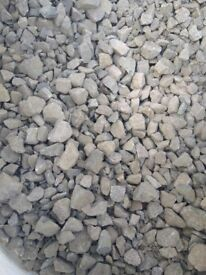 MOT Type 1 Subbase Material, 3 x tonne bags, no delivery. Lorry accessible.