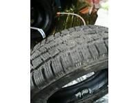 185 75r 16c Michelin agilis tyres