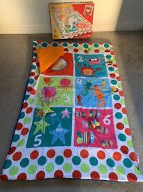 NUBY baby activity mat