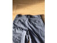 outdoor female trouser