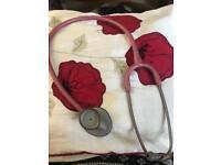 Littmann stethoscope