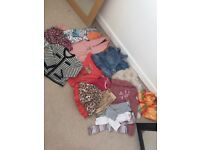 Girls clothes bundle -3 years