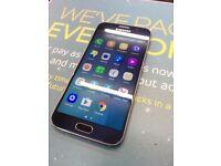 Samsung S6 Blue 32GB - Unlocked