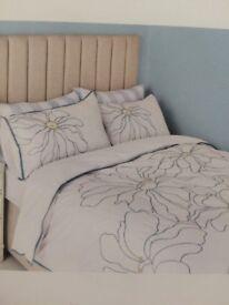 Laura Ashley Quilt + Pillowcases