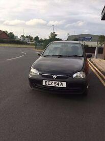 Vauxhall Corsa, very good condition