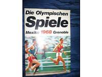 Die Olympischen Spiele Bayern - Holzkirchen Vorschau